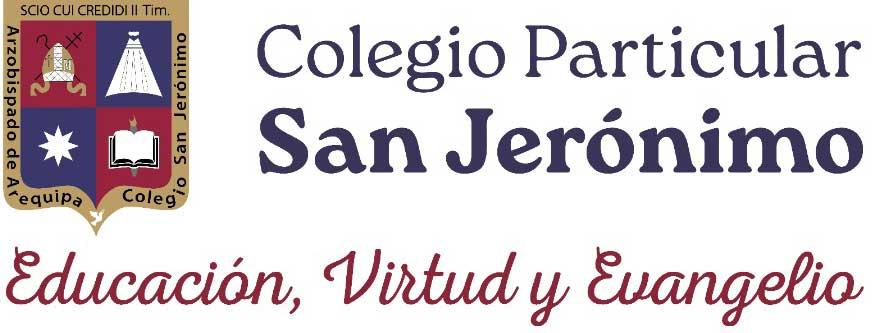 Colegio San Jerónimo